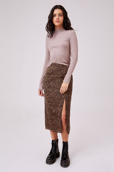 OPTICAL SKIRT black spot