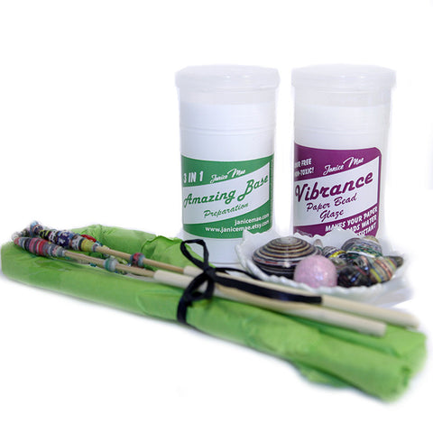 Essentials Paper Bead Kit