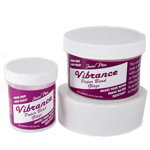 Vibrance Glaze (Various sizes)