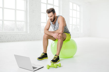 So, What Is Great Social Media Marketing In The Fitness Industry in 2018?