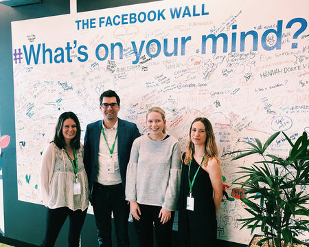 A day at Facebook