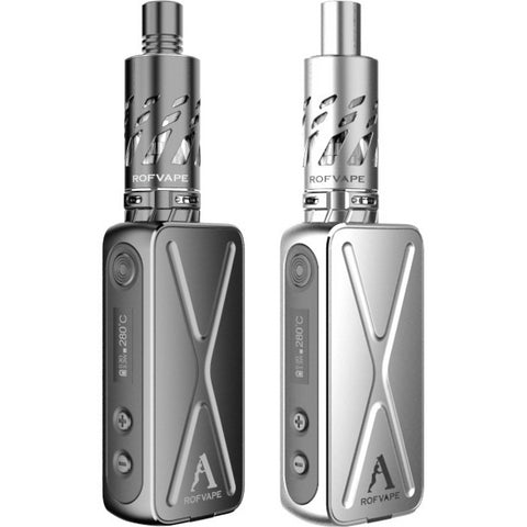 RoF Vape A-BOX mini Kit - Vaporizer - VapePurrs - 1
