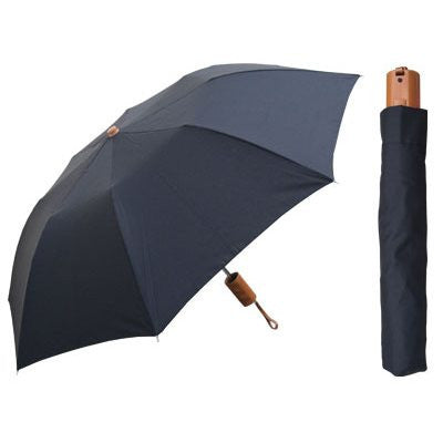 Auto-Open Deluxe Promo Umbrella