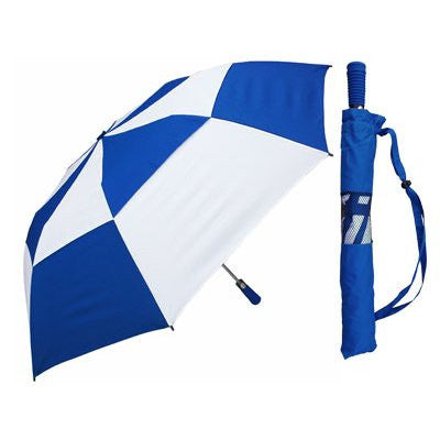 Double Canopy Folding Umbrella