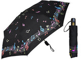 Auto Mini Color Changing Umbrella