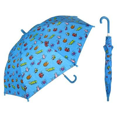 Bug Print Children's Umbrella
