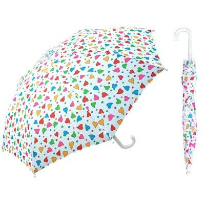 Heartleaf Children's Umbrella