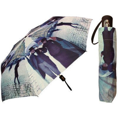City Print Umbrella