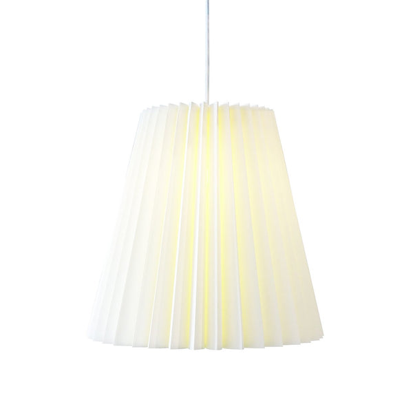 Cream Tall Lamp - indish-design-shop-2