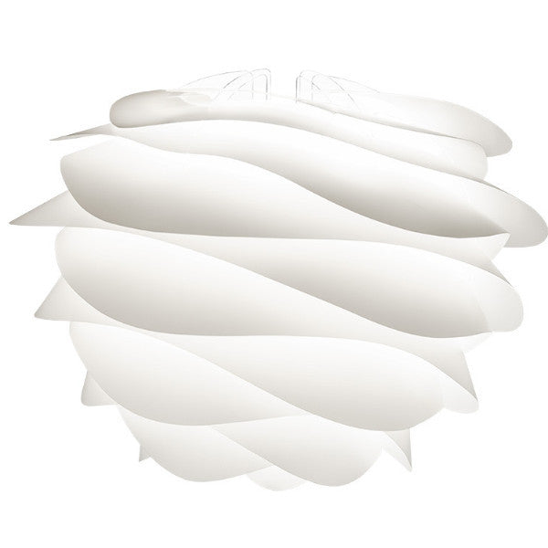 Carmina White Lamp Shade
