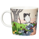Moomin Mug Evening Swim Ltd. Edition 2019 - indish-design-shop-2
