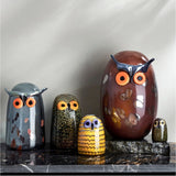 Birds by Toikka Little Barn Owl - indish-design-shop-2