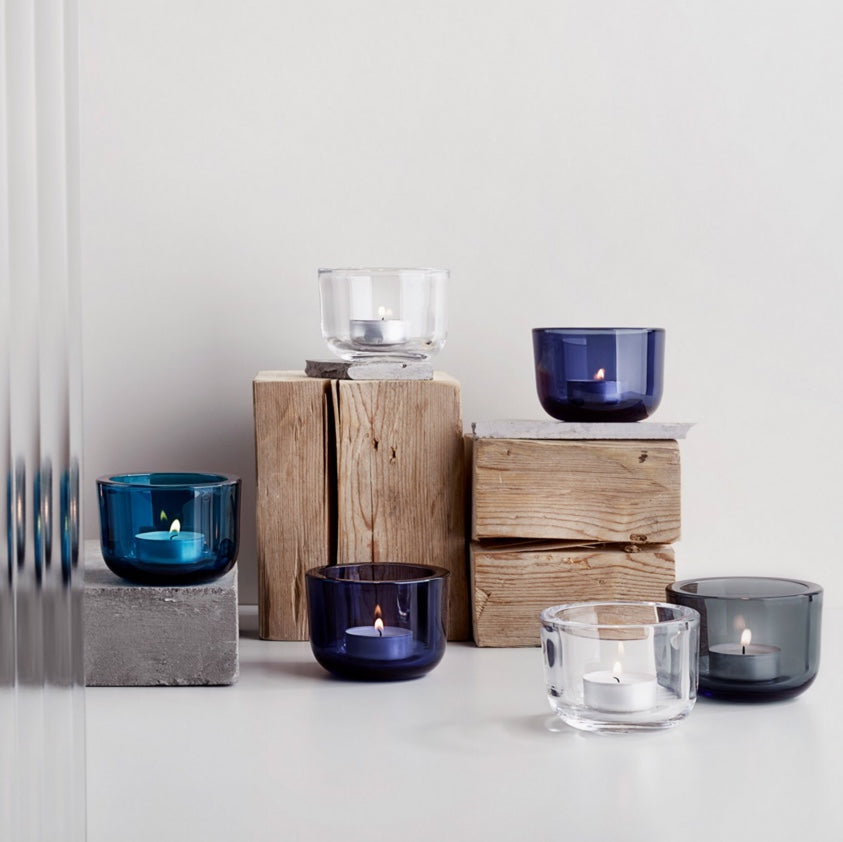 Valkea Votives by iittala