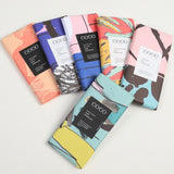 Chocolate Bars by Coco Chocolatier