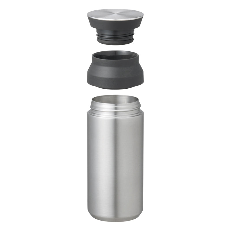 Steel Travel Therm Tumbler 350ml