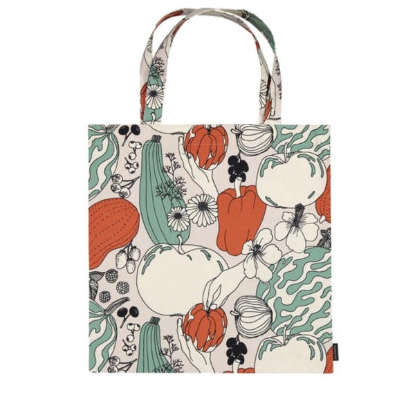 Vihannesmaa Cotton Tote Bag