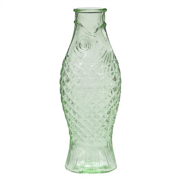 Fish Bottle Carafe - indish-design-shop-2