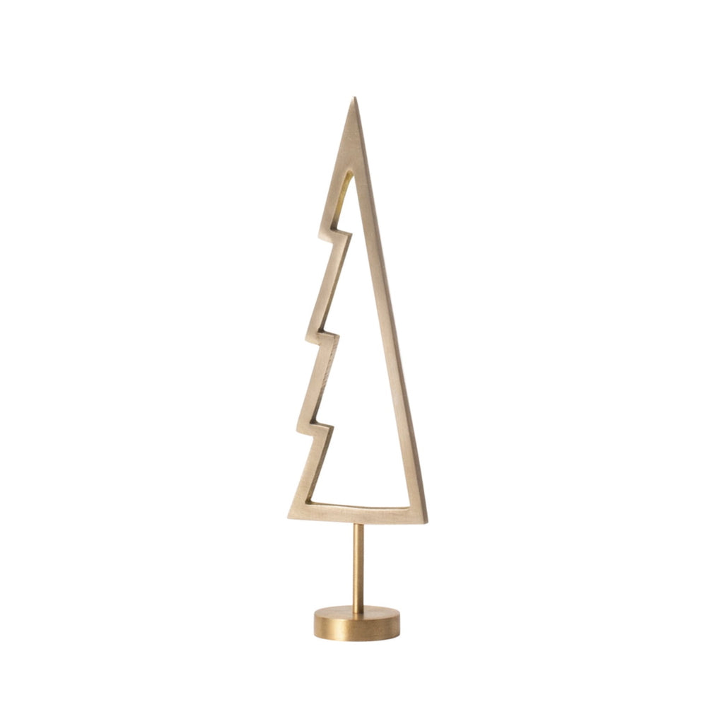 Winterland Brass Tree - indish-design-shop-2