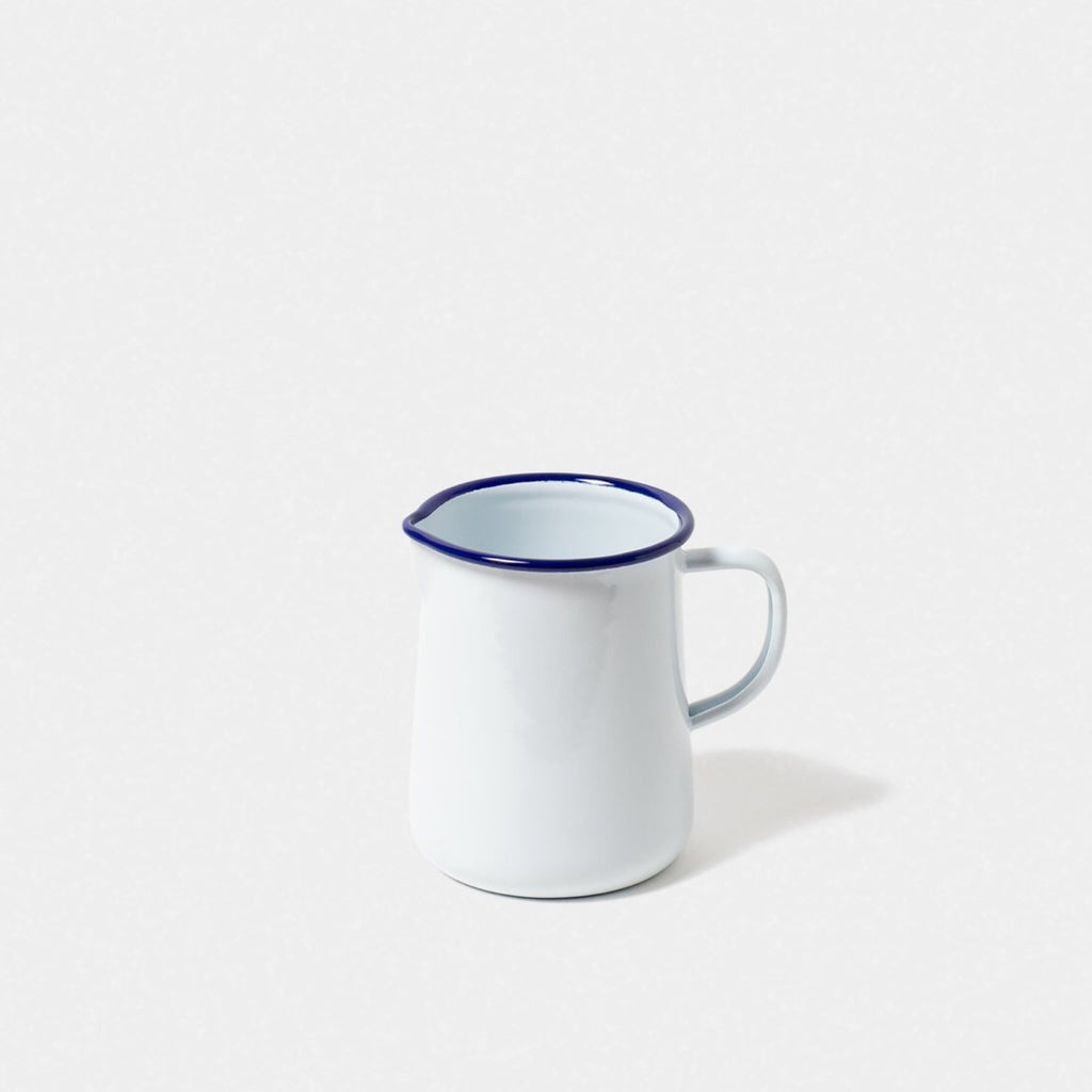 Enamel 1 Pint Jug - indish-design-shop-2