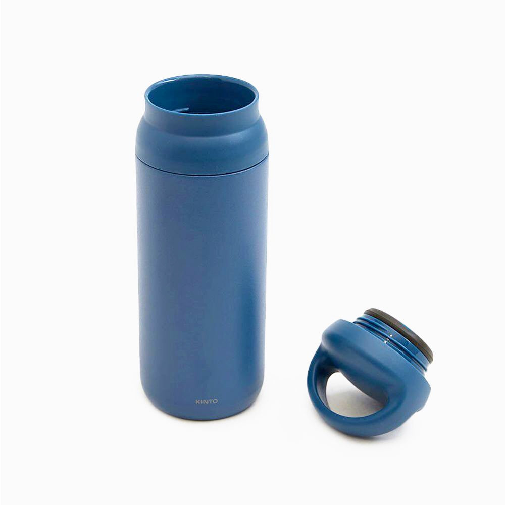 Blue Day Off Tumbler 500ml
