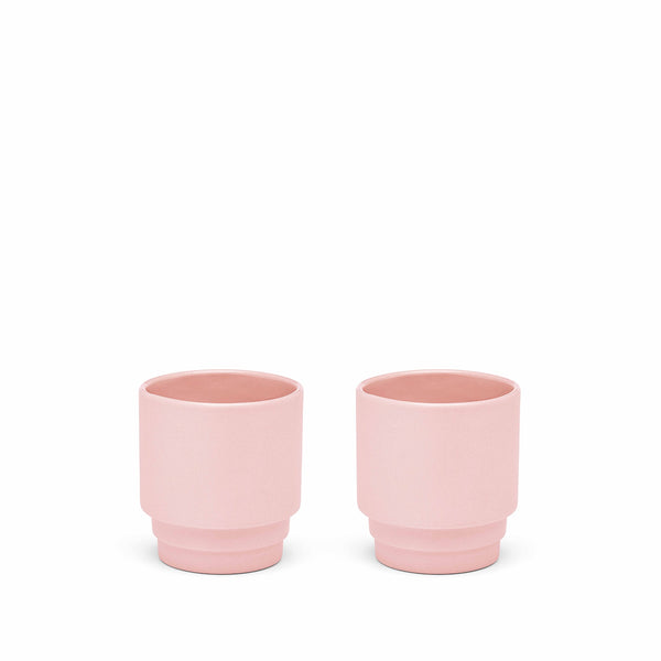 Monday Espresso Cups 2 Pcs - indish-design-shop-2