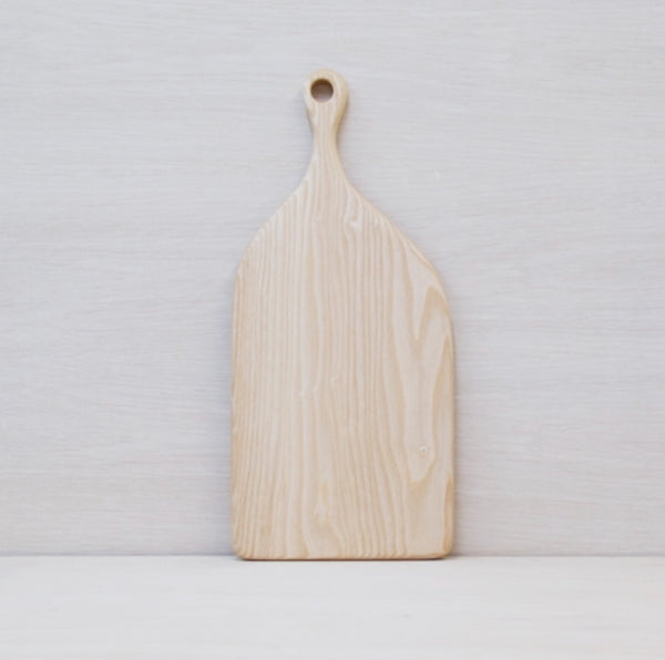 Ash Serving Board – Size 4