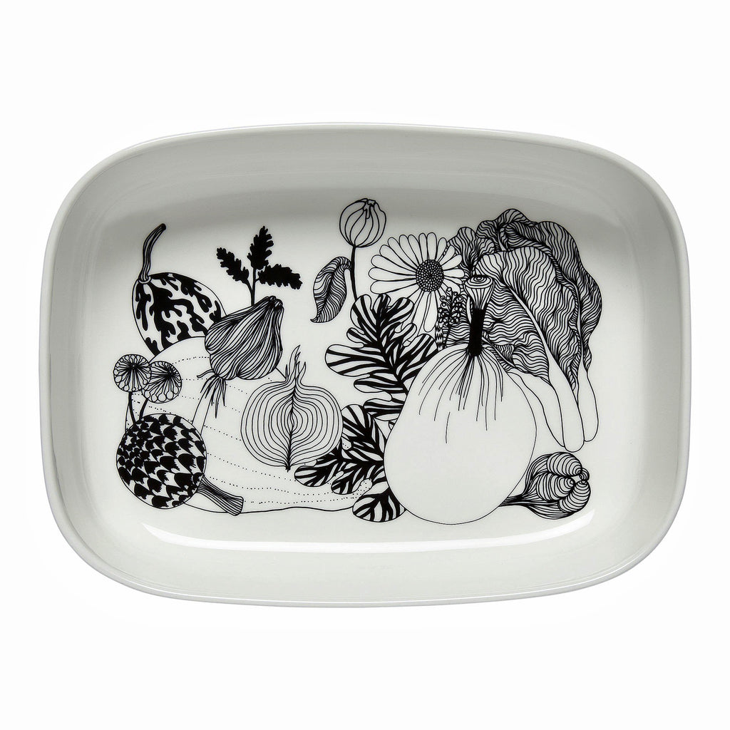 Siirtolapuutarha Serving Dish - indish-design-shop-2