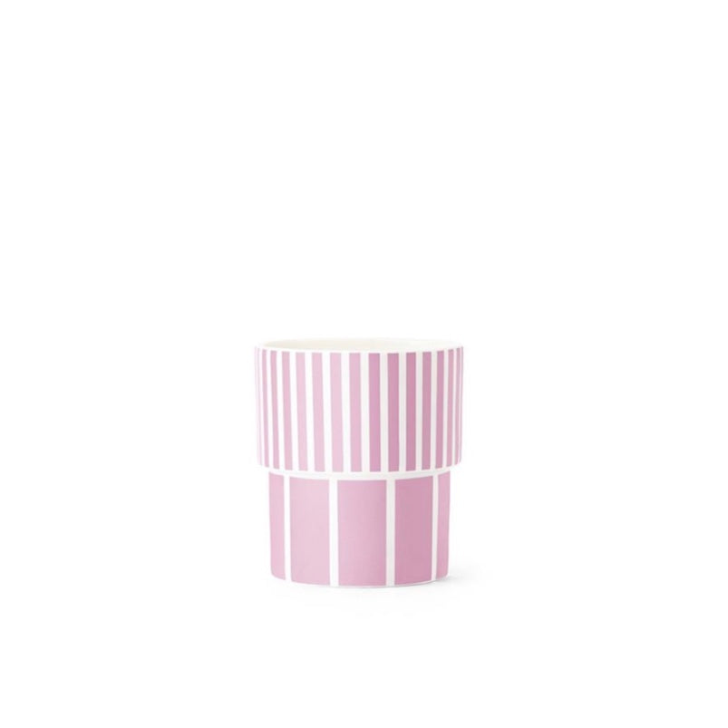 Candyfloss rose Tivoli Lolli Porcelain Cup 17cl by Normann Copenhagen