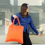 Pleated Shopping Bag - indish-design-shop-2