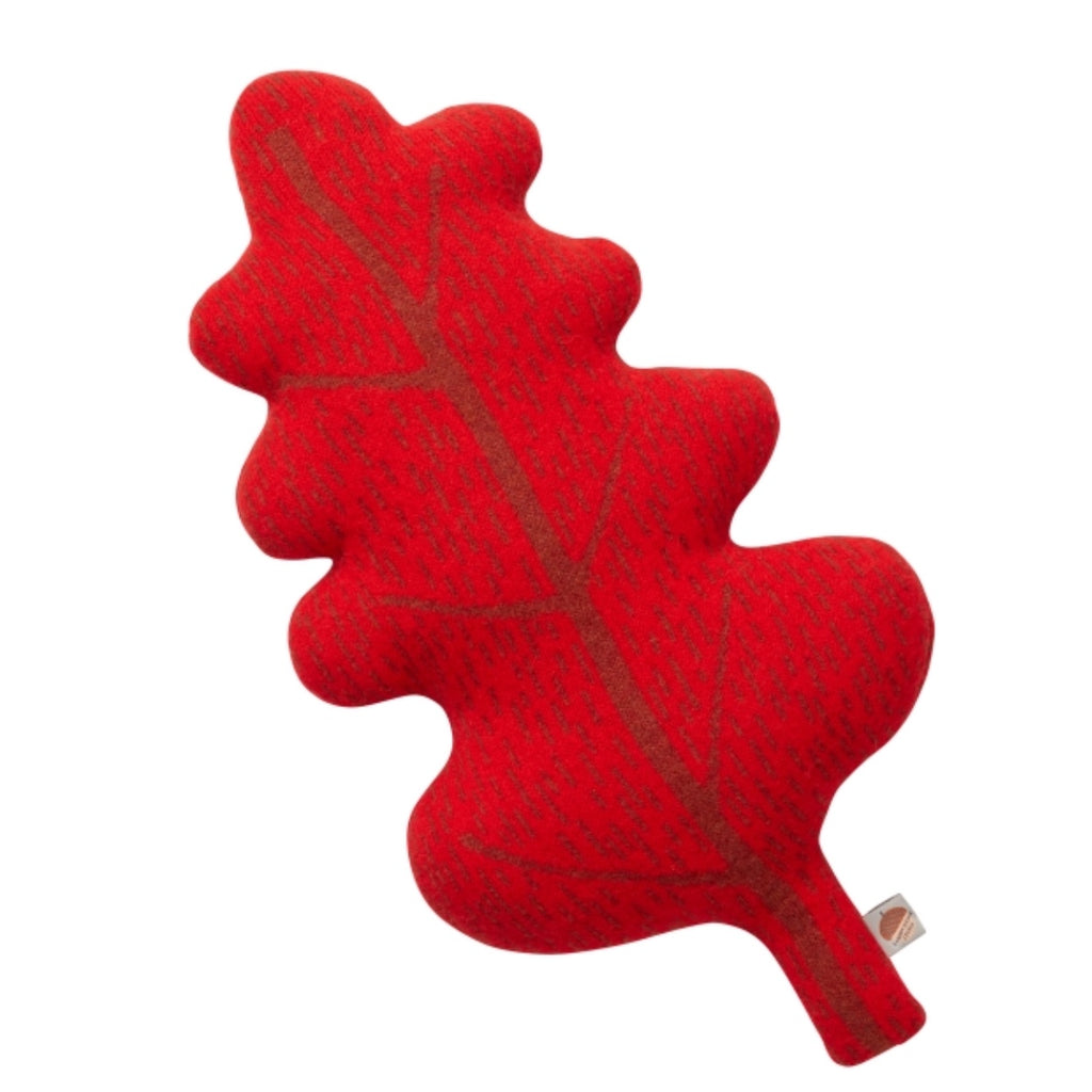 Leaf Cushion - indish-design-shop-2