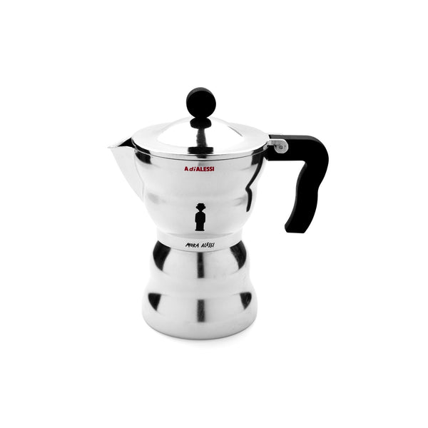 Moka Espresso Coffee Maker 1 Cup