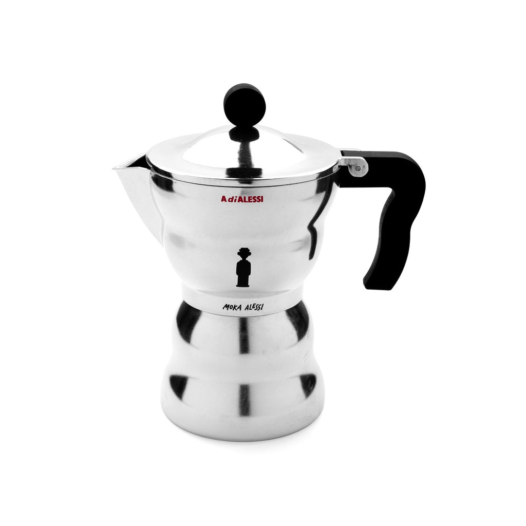 Moka Espresso Coffee Maker 3 Cup - indish-design-shop-2