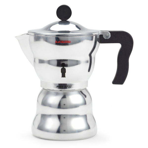 Moka Espresso Coffee Maker 6 Cup