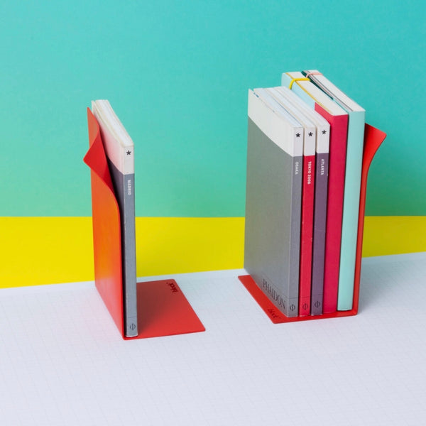 Page Bookends