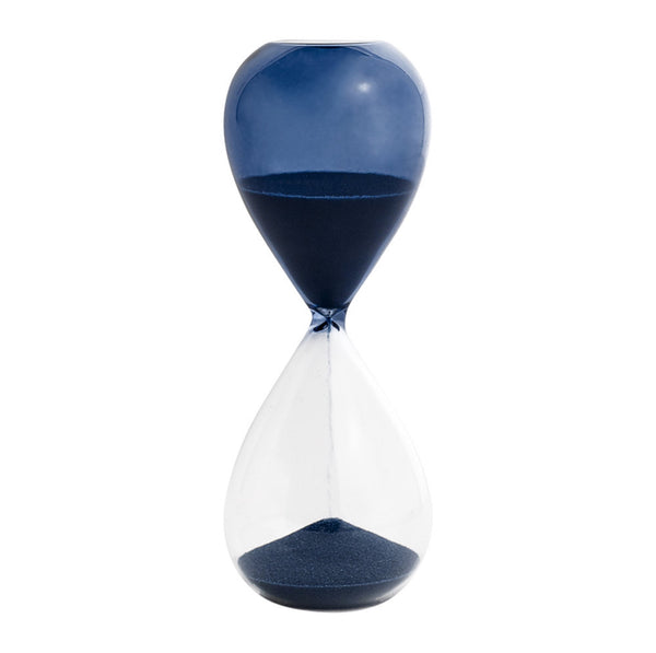 Time 15 Minutes Hourglass