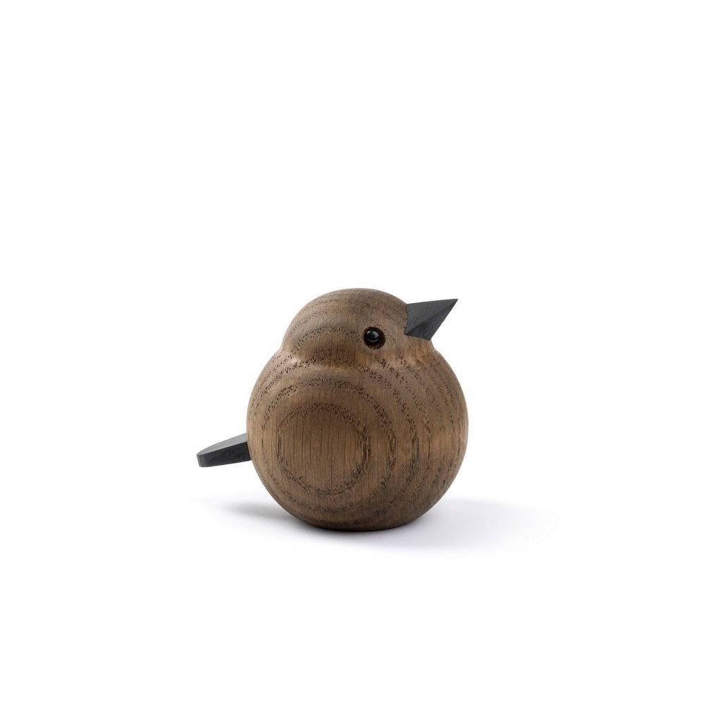 Baby Sparrow Smoked Oak - indish-design-shop-2