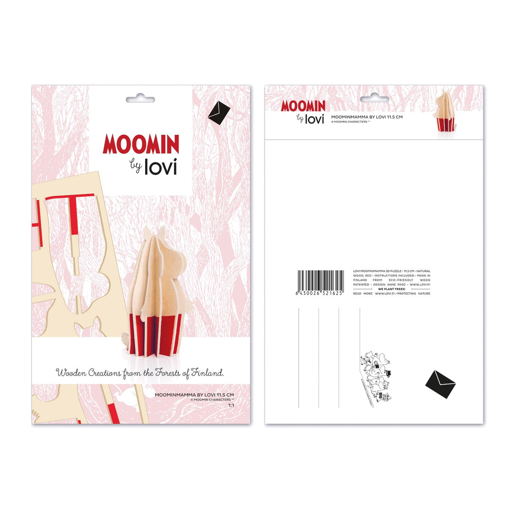 Moominmama Figure - indish-design-shop-2