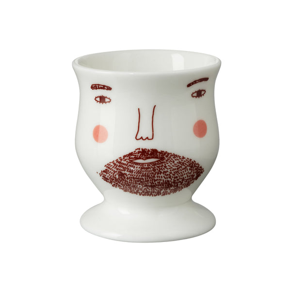 Beardy Man Egg Cup - indish-design-shop-2