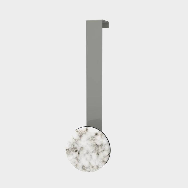 Marble Over the Door Hook Medium - indish-design-shop-2