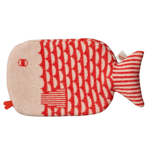 Finn Hot Water Bottle