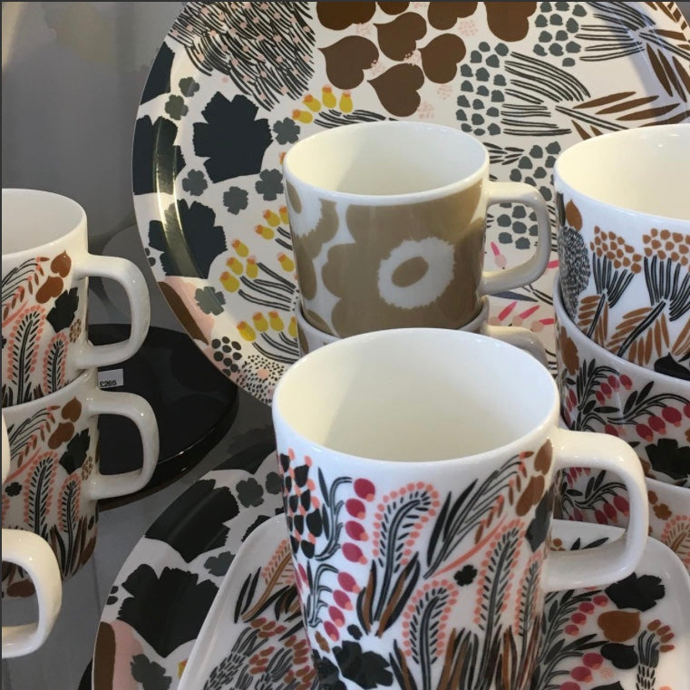 Marimekko Letto products available at Indish Interiors