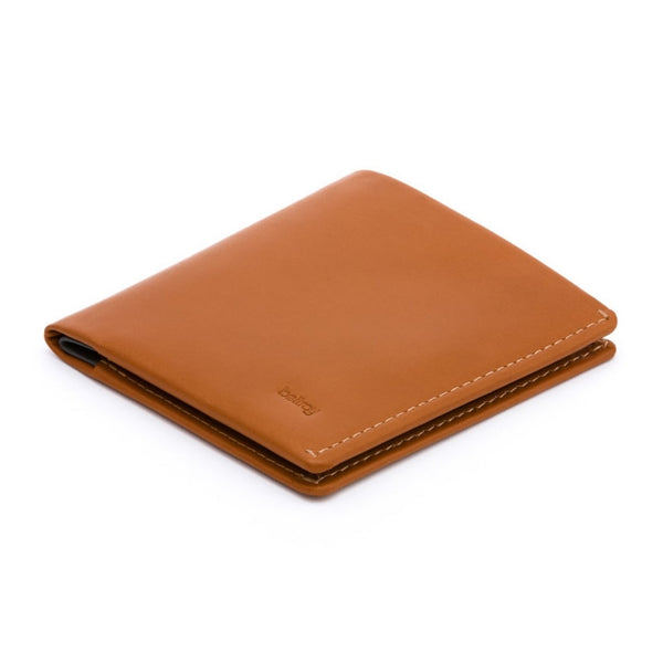 Note Sleeve Wallet Caramel RFID