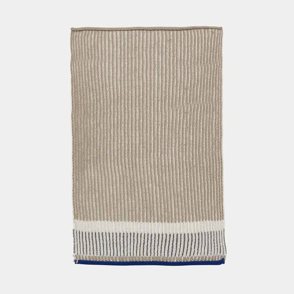 Akin Knitted Tea Towel