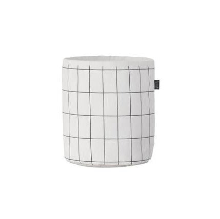Grid Basket Small - indish-design-shop-2