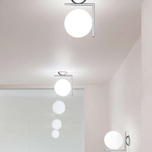 IC C/W1 Ceiling/Wall Light - indish-design-shop-2