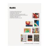 Abstraction Notecard Set