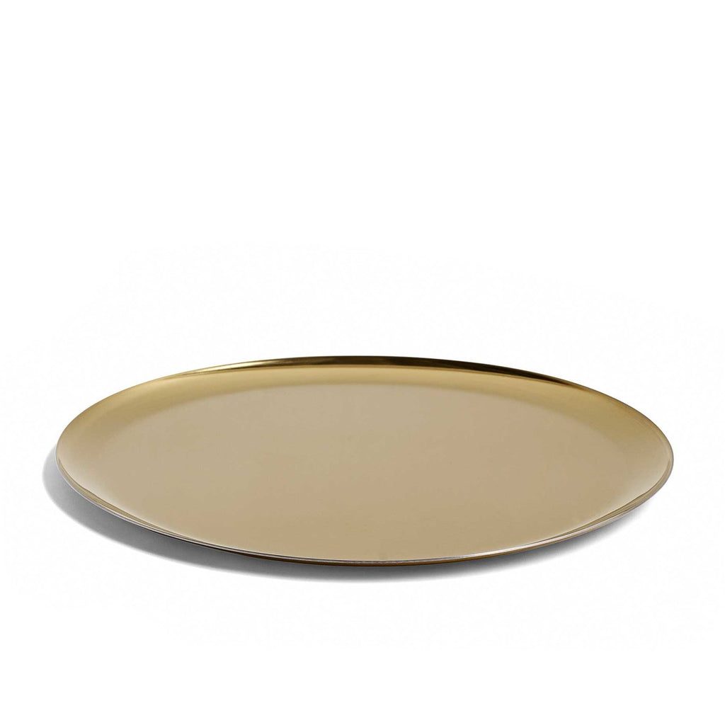 Golden Serving Tray - indish-design-shop-2