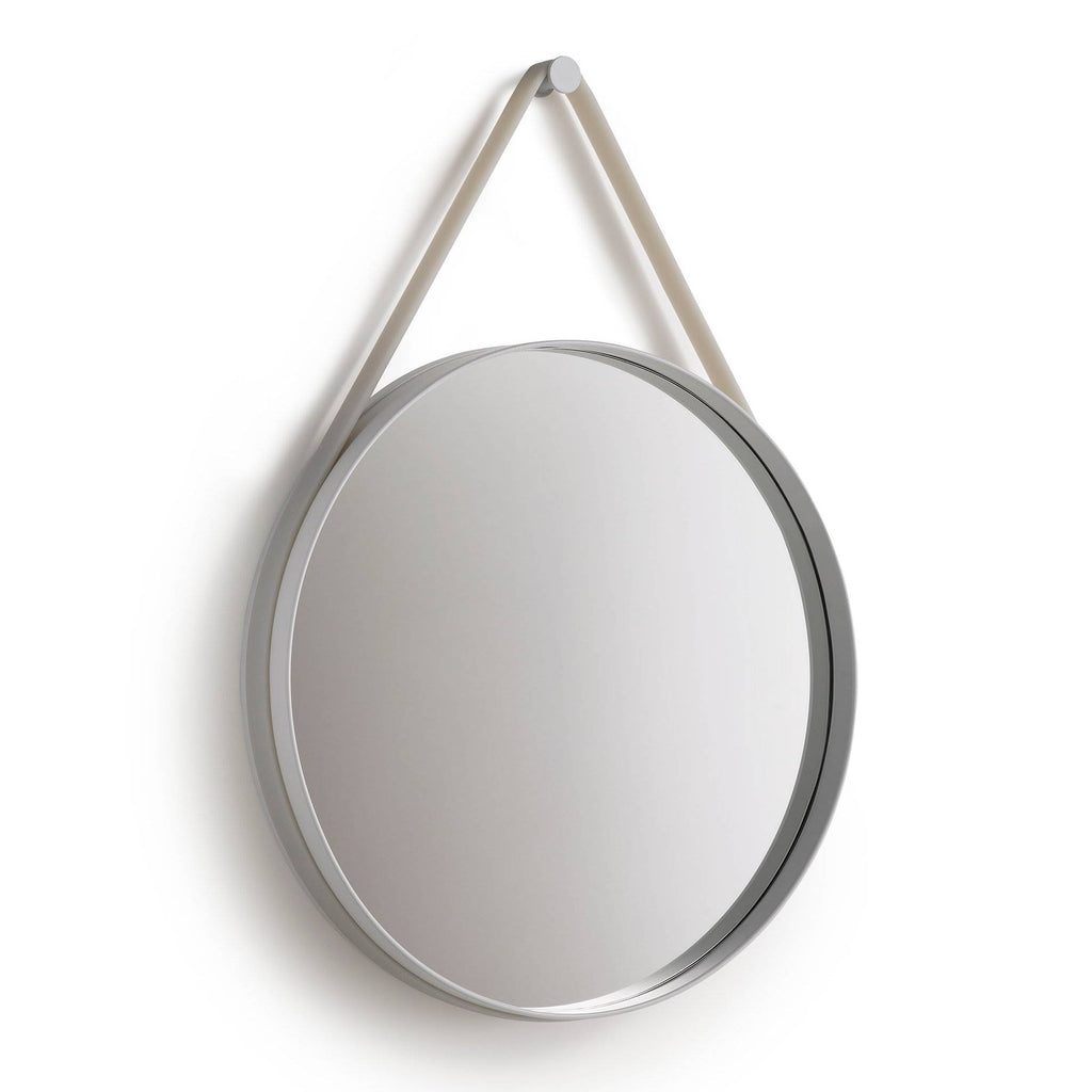 Strap Mirror 50cm - indish-design-shop-2
