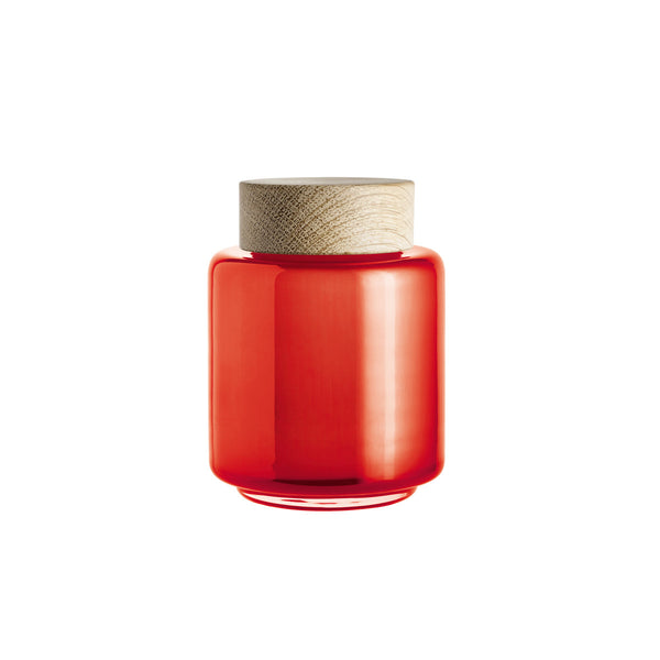 Palet Storage Jar Orange .35L - indish-design-shop-2