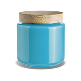 Palet Storage Jar Blue 2L - indish-design-shop-2
